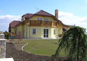Rodinné domy